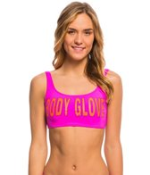 Body Glove Swimwear Nineteen 89 Wild Thing Bikini Top