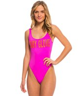 Body Glove Nineteen 89 The Look One Piece Swimsuit