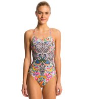 Amanzi Secret Garden One Piece Swimsuit