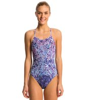 Amanzi Sakura One Piece Swimsuit