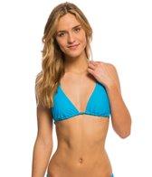Body Glove Swimwear Smoothies Oasis Triangle Bikini Top