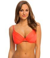 Body Glove Swimwear Smoothies Rose D/DD/E Cup Bikini Top