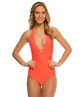 Body Glove Smoothies Mona One Piece Swimsuit