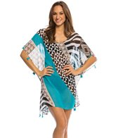 BLEU Rod Beattie Skin Deep Cover Up Tunic