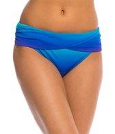 BLEU Rod Beattie Some Like It Hot Sarong Hipster Bottom