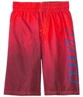 Nike Swimwear Boys' Cannonball! 9'' Volley Short (7yrs-18yrs)
