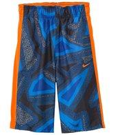 Nike Swimwear Boys' Fusion 9'' Volley Short (7yrs-18yrs)