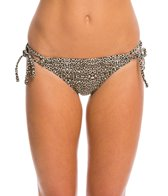 Hot Water Swimwear Second Nature Keyhole Bikini Bottom