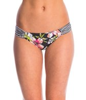 Hot Water Swimwear Tropical Breeze Soft Tab Bikini Bottom