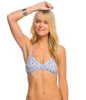 Hot Water Swimwear Forever Boho Bralette Bikini Top