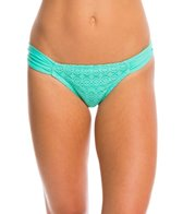 Hot Water Swimwear Easy Breezy Soft Tab Bikini Bottom