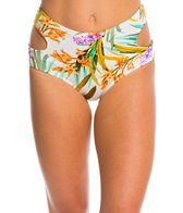 Body Glove Swimwear Waikiki Fly High Bikini Bottom