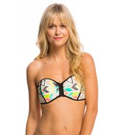 Body Glove Swimwear Origin Fame Bandeau Bikini Top