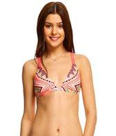 Body Glove Swimwear Byron Bay Flare Bikini Top