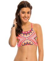 Body Glove Swimwear Byron Bay Elena Crop Bikini Top