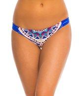 Body Glove Swimwear Byron Bay Beachy Thong Bikini Bottom