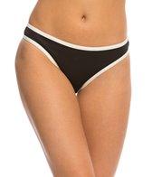 Coco Rave Swimwear Stardust Solid Flawless Flirt Bikini Bottom