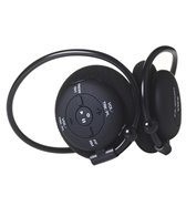 FX-Sport VRX Wireless Smart Sport 8 GB MP3 Headphone with built in Customizable Personal Trainer