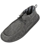 Sanuk Men's Walla Sidewalk Surfer Shoe