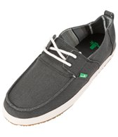 Sanuk Men's Admiral Sidewalk Surfer Shoe