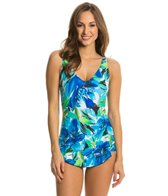Waterpro Bliss Sarong One Piece Swimsuit