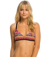 Hobie What's Knot To Like? Bralette Bikini Top