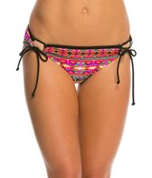 Hobie What's Knot To Like? Adjustable Hipster Bikini Bottom