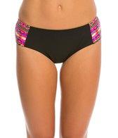 Hobie What's Knot To Like? Hipster Bikini Bottom