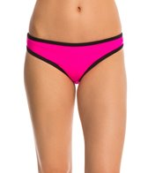 Hobie Tie Dye For Solid Hipster Bikini Bottom