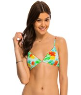 Hobie Tropical Locales Triangle Bikini Top