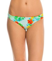 Hobie Tropical Locales Sash Side Hipster Bikini Bottom
