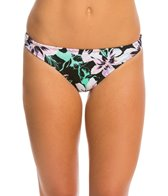 Bikini Lab Swimwear Tropic Full Of Sunshine Cheeky Hipster Bikini Bottom