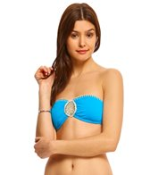 Bikini Lab Swimwear This Is The Remix! Bandeau Bikini Top