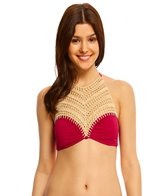 Bikini Lab Swimwear This Is The Remix! Bralette Bikini Top
