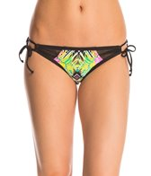 Bikini Lab Swimwear It Takes Hue Adjustable Hipster Bikini Bottom