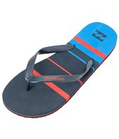 Billabong Men's Spin Flip Flop