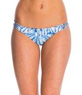 Sofia La Jolla Blue Rio Detail Bikini Bottom