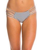O'Neill Monoco Multi Strap Hipster Bikini Bottom
