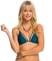 O'Neill Lux Solids Triangle Bikini Top