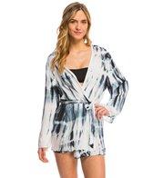 O'Neill Carly Coverup Kimono