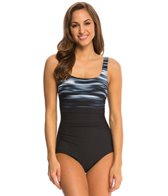 Reebok Skyview One Piece Swimsuit