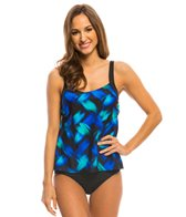 Active Spirit Sea Treasures Tankini Top