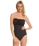 Coco Reef Swimwear St. Barths Star One Piece Swimsuit (C/D/DD Cup)