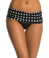 Coco Reef Swimwear Bahamas In Control Bikini Bottom