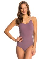 Free People Movement Yoga & Dance Leotard