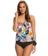 Coco Reef Swimwear Turks and Caicos Grace Bandini Top (C/D/DD/E Cup)