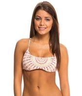 Billabong Paisley Paradise Reversible Crossback Bikini Top
