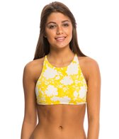 Billabong Gypsy Garden High Neck Bikini Top