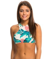 Billabong Tropical Daze High Neck Bikini Top