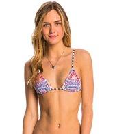 Billabong Lima Nights Triangle Bikini Top